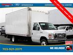2019 E-450 4x2,  Morgan Parcel Aluminum Cutaway Van #GC40079 - photo 1