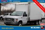 2019 E-450 4x2, Morgan Parcel Aluminum Cutaway Van #GC40079 - photo 4