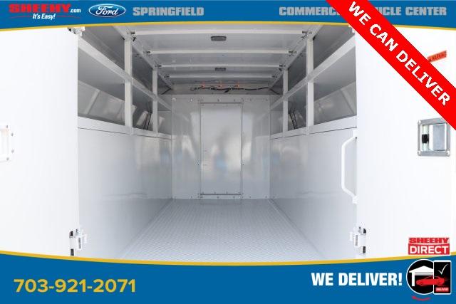 2019 Ford E-350 4x2, Reading Aluminum CSV Service Utility Van #GC41528 - photo 10