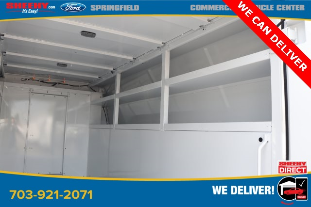 2019 E-350 4x2,  Reading Aluminum CSV Service Utility Van #GC41528 - photo 11