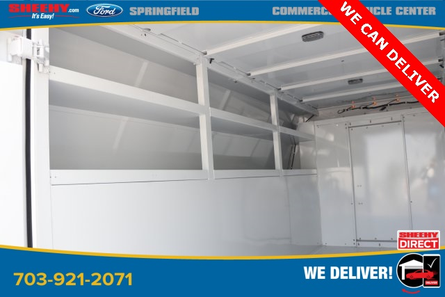 2019 Ford E-350 4x2, Reading Aluminum CSV Service Utility Van #GC41528 - photo 12