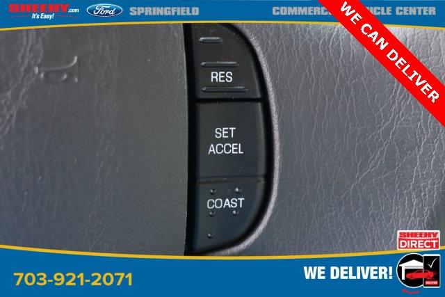 2019 Ford E-350 4x2, Reading Aluminum CSV Service Utility Van #GC41528 - photo 18