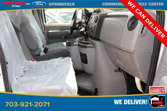 2019 Ford E-350 4x2, Reading Aluminum CSV Service Utility Van #GC41528 - photo 7