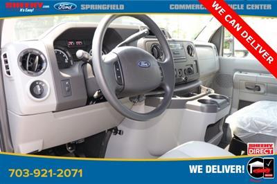 2019 Ford E-350 4x2, Reading Aluminum CSV Service Utility Van #GC41528 - photo 14
