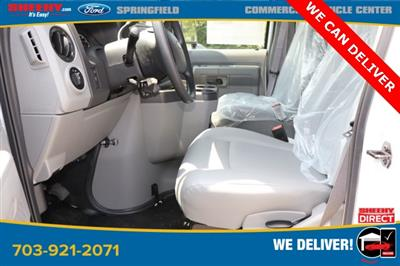 2019 Ford E-350 4x2, Reading Aluminum CSV Service Utility Van #GC41528 - photo 15