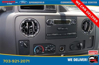 2019 Ford E-350 4x2, Reading Aluminum CSV Service Utility Van #GC41528 - photo 16