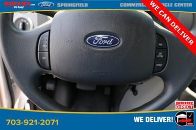 2019 Ford E-350 4x2, Reading Aluminum CSV Service Utility Van #GC41528 - photo 17