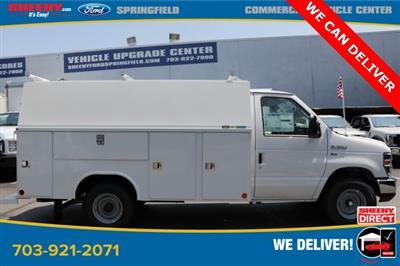 2019 Ford E-350 4x2, Reading Aluminum CSV Service Utility Van #GC41528 - photo 6