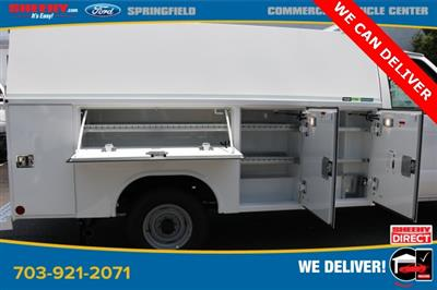 2019 E-350 4x2, Reading Aluminum CSV Service Utility Van #GC41528 - photo 9