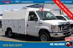 2019 E-350 4x2,  Reading Aluminum CSV Service Utility Van #GC41528 - photo 1