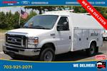2019 Ford E-350 4x2, Reading Aluminum CSV Service Utility Van #GC41528 - photo 3