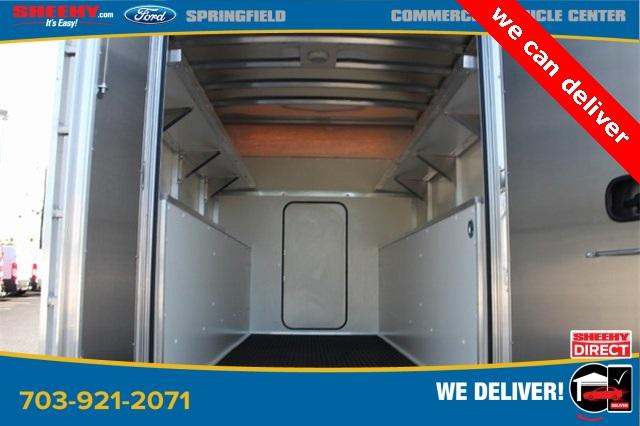 2019 E-350 4x2, Dejana DuraCube Max Service Utility Van #GC41547 - photo 14