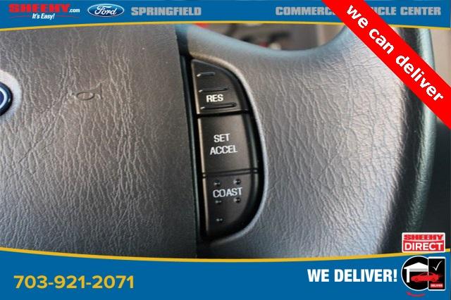 2019 E-350 4x2, Dejana DuraCube Max Service Utility Van #GC41547 - photo 20