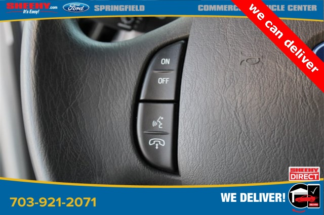 2019 E-350 4x2, Dejana DuraCube Max Service Utility Van #GC41547 - photo 21