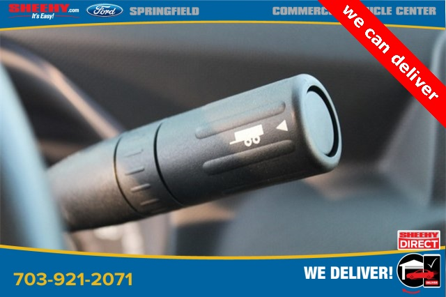 2019 E-350 4x2, Dejana DuraCube Max Service Utility Van #GC41547 - photo 22