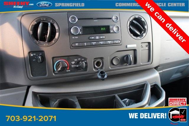 2019 E-350 4x2, Dejana DuraCube Max Service Utility Van #GC41547 - photo 24