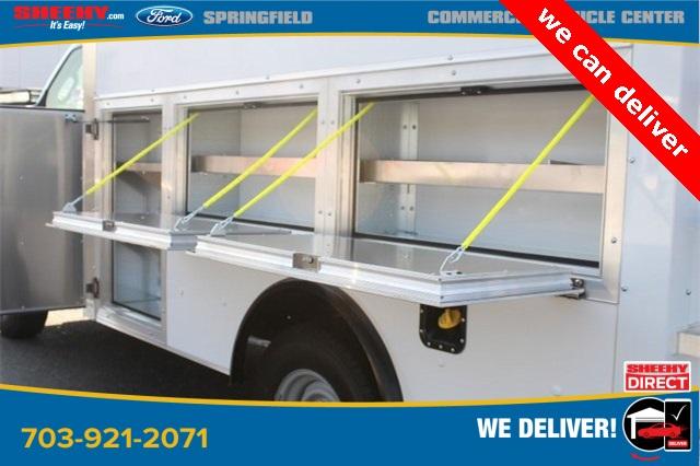 2019 E-350 4x2, Dejana DuraCube Max Service Utility Van #GC41547 - photo 8