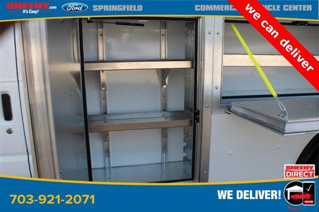 2019 E-350 4x2, Dejana DuraCube Max Service Utility Van #GC41547 - photo 9