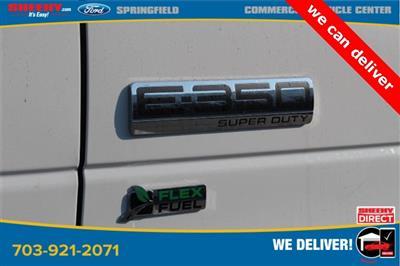 2019 E-350 4x2, Dejana DuraCube Max Service Utility Van #GC41547 - photo 12