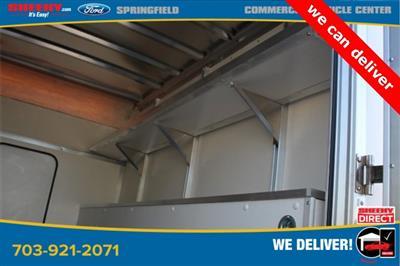 2019 E-350 4x2, Dejana DuraCube Max Service Utility Van #GC41547 - photo 16