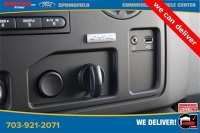 2019 E-350 4x2, Dejana DuraCube Max Service Utility Van #GC41547 - photo 26