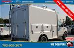 2019 E-350 4x2, Dejana DuraCube Max Service Utility Van #GC41547 - photo 2
