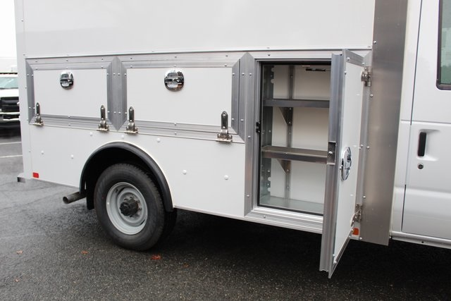 2019 E-350 4x2, Dejana DuraCube Max Service Utility Van #GC41548 - photo 6