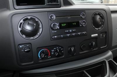 2019 E-350 4x2, Dejana DuraCube Max Service Utility Van #GC41548 - photo 10