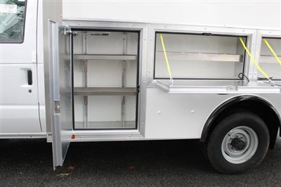 2019 E-350 4x2, Dejana DuraCube Max Service Utility Van #GC41548 - photo 8