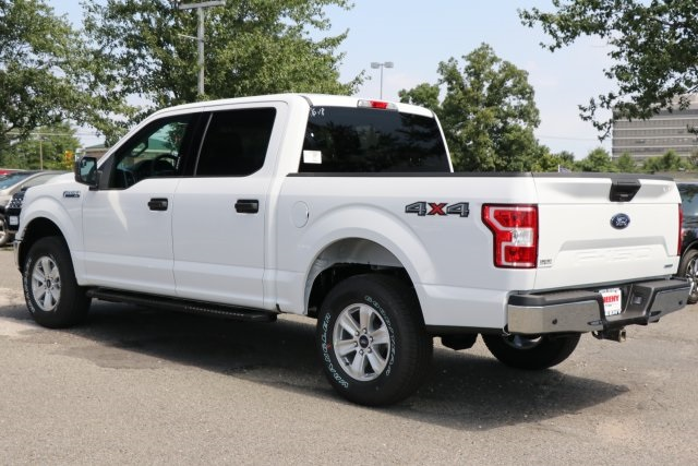 2019 F-150 SuperCrew Cab 4x4,  Pickup #GC41567 - photo 4