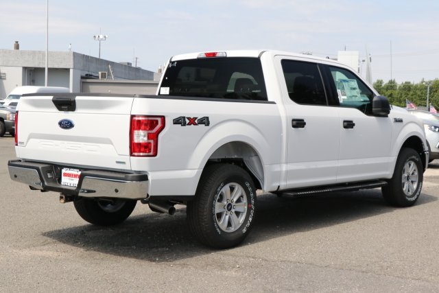 2019 F-150 SuperCrew Cab 4x4,  Pickup #GC41567 - photo 2