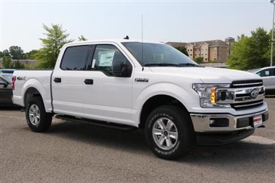 2019 F-150 SuperCrew Cab 4x4,  Pickup #GC41567 - photo 1