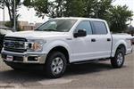 2019 F-150 SuperCrew Cab 4x4,  Pickup #GC41567 - photo 3