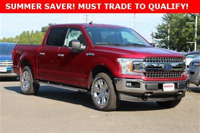 2019 F-150 SuperCrew Cab 4x4,  Pickup #GC41576 - photo 1