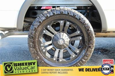 2013 F-150 SuperCrew Cab 4x4, Pickup #GP9092 - photo 10