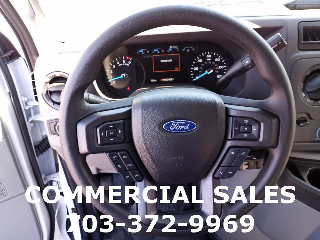 2021 Ford E-350 4x2, Knapheide KUV Service Utility Van #GC41800 - photo 32