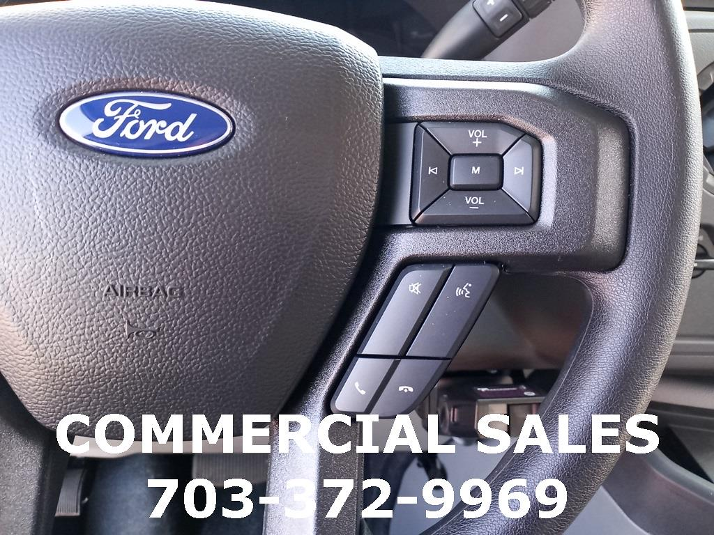 2021 Ford E-350 4x2, Knapheide KUV Service Utility Van #GC41800 - photo 34