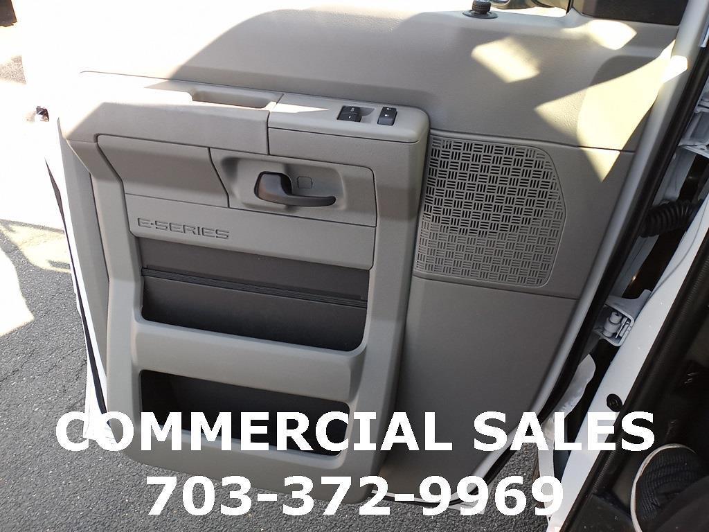 2021 Ford E-350 4x2, Knapheide KUV Service Utility Van #GC41800 - photo 8