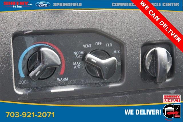 2019 E-350 4x2, Unicell Aerocell CW Cutaway Van #GC41851 - photo 21