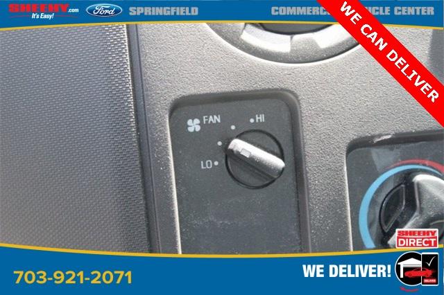 2019 E-350 4x2, Unicell Aerocell CW Cutaway Van #GC41851 - photo 22