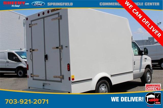2019 E-350 4x2, Unicell Cutaway Van #GC41851 - photo 1