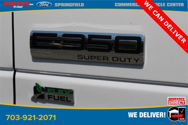 2019 E-350 4x2, Unicell Aerocell CW Cutaway Van #GC41851 - photo 6