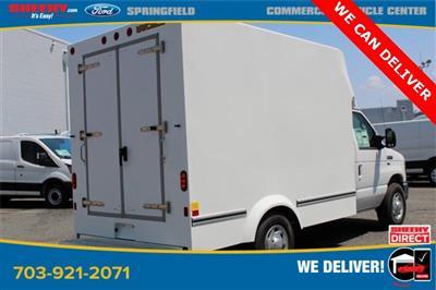 2019 E-350 4x2,  Unicell Aerocell CW Cutaway Van #GC41851 - photo 2