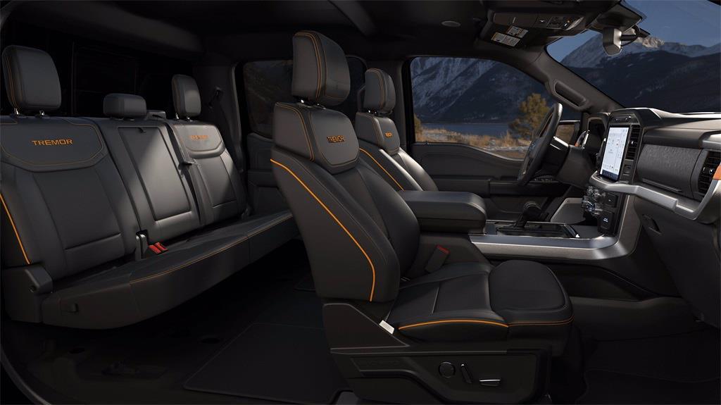 2021 F-150 SuperCrew Cab 4x4,  Pickup #GC42231 - photo 6