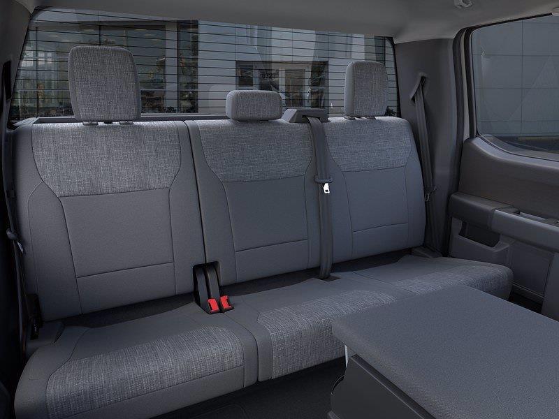 2021 F-150 Super Cab 4x4,  Pickup #GC42237 - photo 11