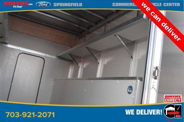 2019 E-350 4x2, Dejana DuraCube Max Service Utility Van #GC42655 - photo 14