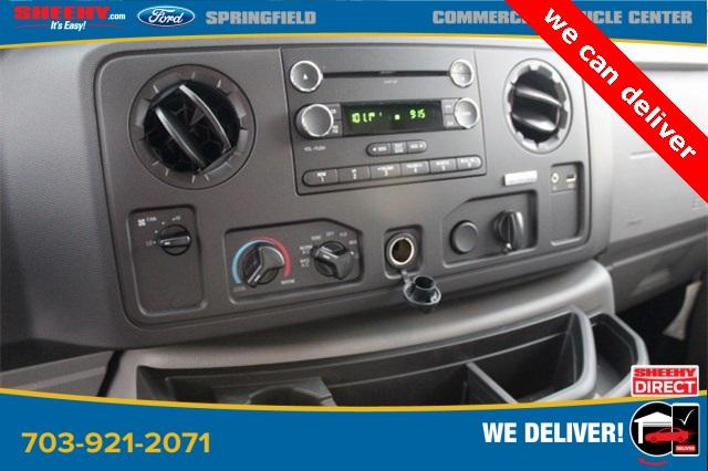 2019 E-350 4x2,  Dejana DuraCube Max Service Utility Van #GC42655 - photo 21