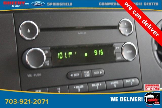 2019 E-350 4x2, Dejana DuraCube Max Service Utility Van #GC42655 - photo 22