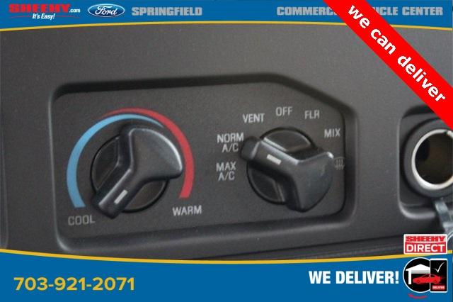 2019 E-350 4x2,  Dejana DuraCube Max Service Utility Van #GC42655 - photo 23