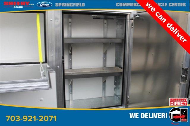 2019 E-350 4x2,  Dejana DuraCube Max Service Utility Van #GC42655 - photo 6